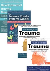 Bessel A. van der Kolk's 28th Annual Trauma Conference Kit