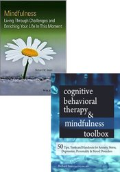 The Mindfulness and CBT Kit