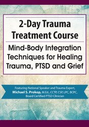Image ofTrauma Treatment Course: Mind-Body Integration Techniques for Healing