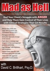 Image of Mad as Hell: End Your Client's Struggle with Anger and Help Them Gain