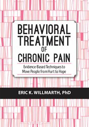 Behavioral Treatment of Chronic Pain