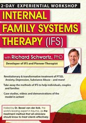 Internal Family Systems Therapy (IFS):
