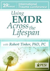 Image ofUsing EMDR Across the Lifespan *Pre-Order