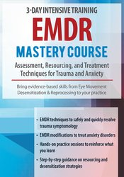 3-Day EMDR Certificate Course:
