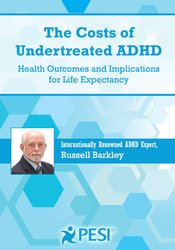 The Costs of Undertreated ADHD