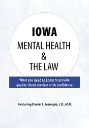 Image of Iowa Mental Health & The Law