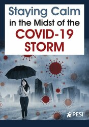 Staying Calm in the Midst of the COVID-19 Storm