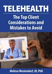 Telehealth: The Top Client Considerations and Mistakes to Avoid