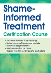 2-Day Shame-Informed Treatment Certification Course