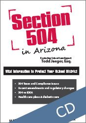 Section 504 in Arizona