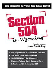 Section 504 in Wyoming