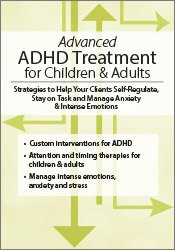 Advanced ADHD Treatment for Children & Adults