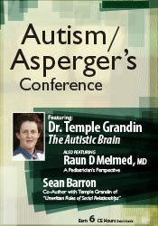 Autism/Asperger's Conference