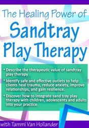 The Healing Power of Sandtray Play Therapy