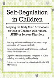 Self-Regulation in Children