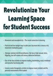 Image of Revolutionize Your Learning Space for Student Success