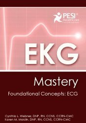 EKG Mastery: Foundational Concepts: ECG