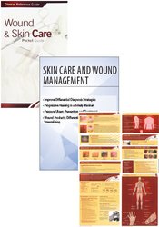 Effective Wound Care Strategies Video, Book & Reference Card Package