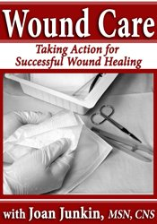 Wound Care: Taking Action for Successful Wound Healing