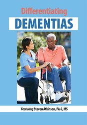 Differentiating Dementias