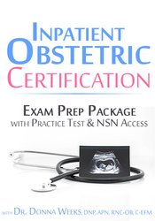 RNC-OB | Inpatient Obstetric Nursing at PearlsReview.com