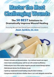 Master the Most Challenging Wounds