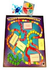 The Social and Emotional Competence Board Game