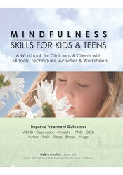 Image of Mindfulness Skills for Kids & Teens