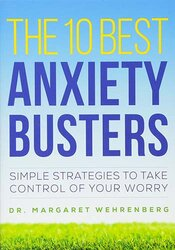 The 10 Best Anxiety Busters