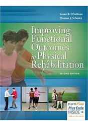 Improving Functional Outcomes in Physical Rehabilitation 2nd Edition