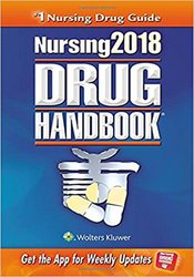 Nursing 2019 Drug Handbook (Nursing Drug Handbook)
