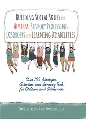 Image of Building Social Skills for Autism, Sensory Processing Disorders and Le