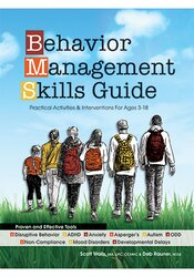 Image of Behavior Management Skills Guide