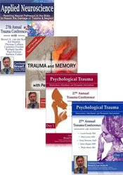 Bessel A. van der Kolk's 27th Annual Trauma Conference: Full 3-Day Conference