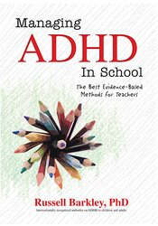 Image of Managing ADHD in School