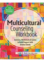 Image of Multicultural Counseling Workbook