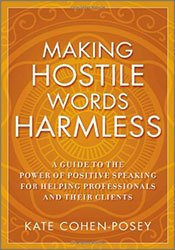 Making Hostile Words Harmless: