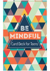 Image ofBe Mindful Card Deck for Teens