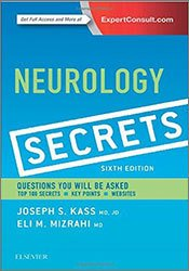 Neurology Secrets, 6th Edition