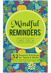 Mindful Reminders Card Deck