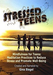 Mindfulness Teens: Meditation Practices to Reduce Stress and Promote Well-Being