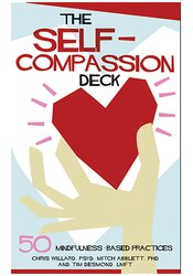 Image of The Self-Compassion Deck