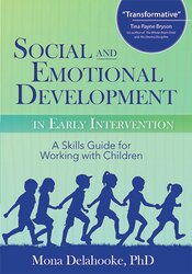 Image of Social and Emotional Development in Early Intervention