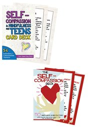 The Self-Compassion Card Deck Bundle
