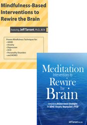 Meditation and Mindfulness to Rewire the Brain Bundle