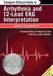 Compact Clinical Guide to Arrhythmia and 12-Lead EKG Interpretation