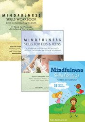 Mindfulness Skills with Debra Burdick