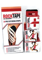 RockTape Taping Variety Pack