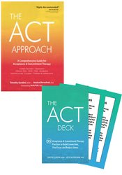 The ACT Workbook & Card Deck Bundle