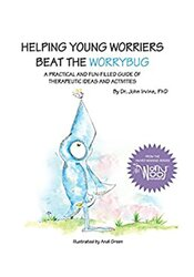 Helping Young Worriers Beat The WorryBug